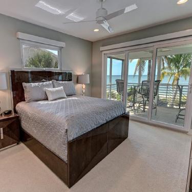 HOME ON BONITA BEACH - 27790